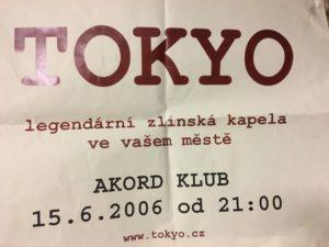 TOKYO - plakát